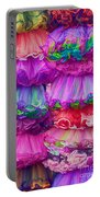 Tutus By The Dozen Portable Battery Charger