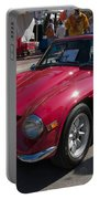 TVR Portable Battery Charger