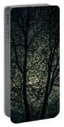 Twilight Colors  Portable Battery Charger