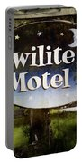 Twilight Motel Portable Battery Charger