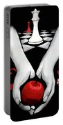 Twilight Saga Portable Battery Charger