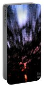 Twilight Tree Travel Portable Battery Charger