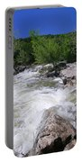 Twin Falls Austin Portable Battery Charger