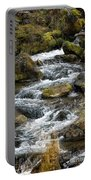 Twisted Waters Portable Battery Charger