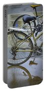 Two Bicycles Portable Battery Charger
