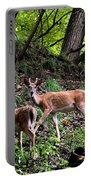 Two Deer Portable Battery Charger