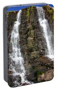 Two Falls Portable Battery Charger