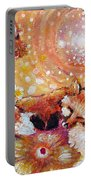 Two Foxes You Have A Friend In Me Portable Battery Charger