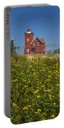 Two Harbors Mn Lighthouse 22 Portable Battery Charger