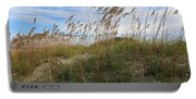 Tybee Island Dune Portable Battery Charger