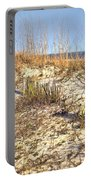Tybee Island Dunes Portable Battery Charger