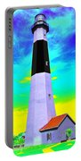 Tybee Island Lighthouse - Photopower Portable Battery Charger