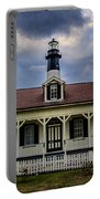 tybee Light Straight Up Portable Battery Charger