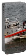 U S Coast Guard Portable Battery Charger