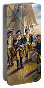 U S Navy Commander In Chief Of The Fleet Portable Battery Charger by The Werner Company