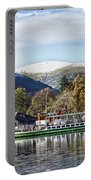 Ullswater Pleasure Ship Portable Battery Charger