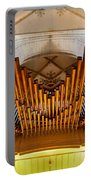 Ulm Pipe Organ Portable Battery Charger