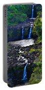 Umauma Falls I Portable Battery Charger
