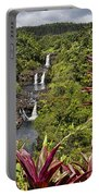 Umauma Falls Portable Battery Charger