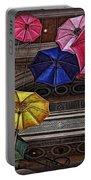 Umbrella Fun Portable Battery Charger