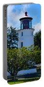 Umpqua River Lighthouse Portable Battery Charger