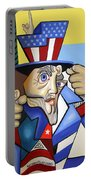 Uncle Sam 2001 Portable Battery Charger