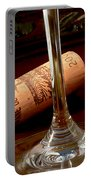 Uncorked Portable Battery Charger by Jon Neidert