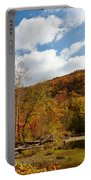 Under The Bluff Portable Battery Charger