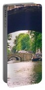 Under The Canals Portable Battery Charger