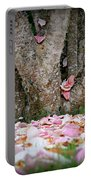 Under The Magnolia Tree Portable Battery Charger