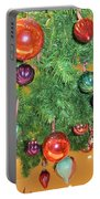 Under The Wreath Portable Battery Charger