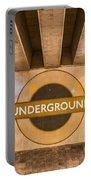 Underground Underground Portable Battery Charger