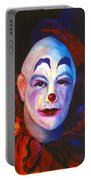 Underneath The Laughter Portable Battery Charger