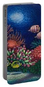 Undersea Creatures Vi Portable Battery Charger