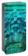 Underwater Beautiful Creation Portable Battery Charger
