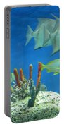 Underwater Beauty Portable Battery Charger
