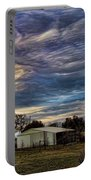 Undulatus Asperatus Skies 1 Portable Battery Charger