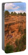 Unesco Heritage Site Image Portable Battery Charger
