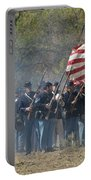 Union Infantry Advance Portable Battery Charger