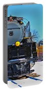 Union Pacific Challenger Portable Battery Charger