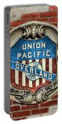 Union Pacific Crest Portable Battery Charger