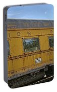 Union Pacific Portable Battery Charger