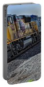 Union Pacific Southbound Portable Battery Charger
