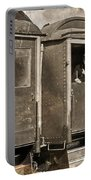 Union Soldier Portable Battery Charger