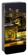 Union Station Kansas City Portable Battery Charger