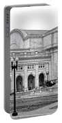 Union Station Washington Dc Portable Battery Charger