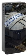 United Center Chicago Sports 09 Portable Battery Charger