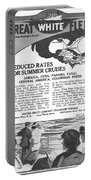 United Fruit Company, 1922 Portable Battery Charger