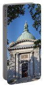 United States Naval Academy Chapel Portable Battery Charger