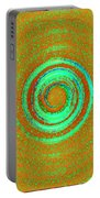 Universal Chakra Portable Battery Charger